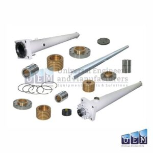 Differential Cylinder Assembly